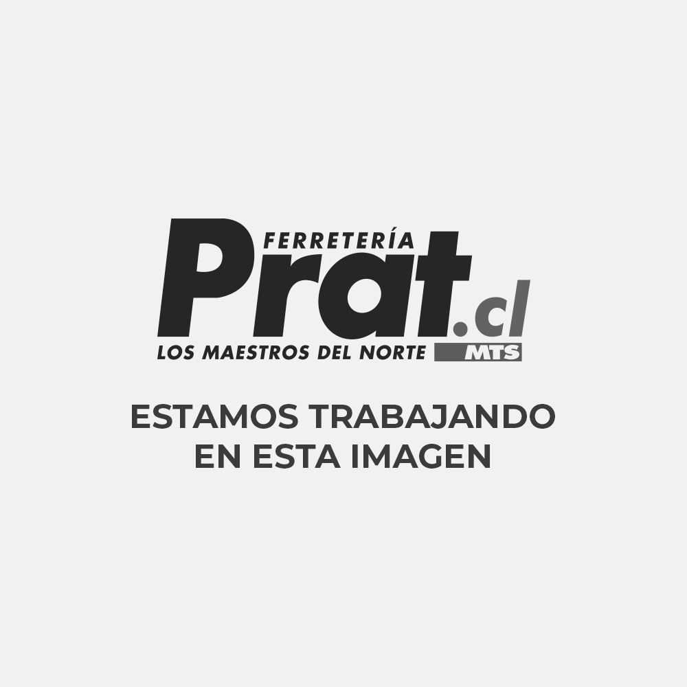 BARRA CLOSET-BANO ECON. DVP BLCA 3.0 MT